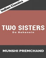 Two Sisters: Do Behenein - Book Cover