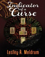 Indicator of a Curse - Book Cover