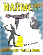 NARMER:  The Screenplay by - Book Cover