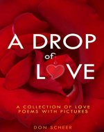 A Drop of Love - Book Cover