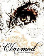 Claimed: Epic Fantasy Novel for Young and New Adults (The Land of Schism Book 1) - Book Cover