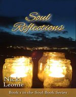 Soul Reflections (Soul Book Series 1) - Book Cover