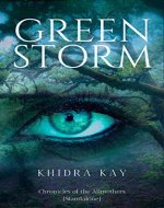 Green Storm (Chronicles of the Allmothers) - Book Cover