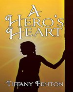 A Hero's Heart - Book Cover