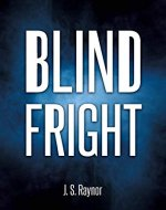 Blind Fright - Book Cover