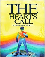 The Heart's Call: Coming Home Book 1 - Book Cover