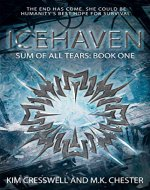 Icehaven (Sum of all Tears Book 1) - Book Cover