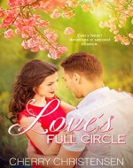 Love's Full Circle - Book Cover