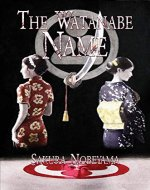 The Watanabe Name - Book Cover