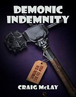 Demonic Indemnity - Book Cover
