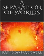 A Separation of Worlds - Book Cover