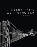 Poems from San Francisco - Book Cover
