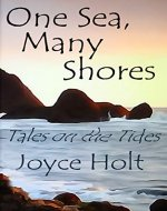 One Sea, Many Shores: Tales on the Tides - Book Cover