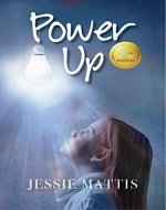 Power Up - Book Cover
