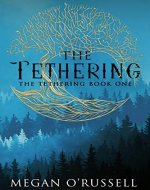 The Tethering - Book Cover