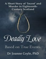 Deadly Love - Book Cover