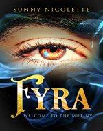 Fyra: Welcome To The Mutiny - Book Cover