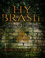 Hy Brasil: Island of Eternity - Book Cover