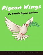 Pigeon Wings - Book Cover