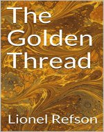The Golden Thread - Book Cover