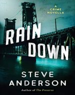 Rain Down - Book Cover