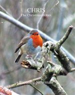 CHRIS: The Christmas Robin - Book Cover