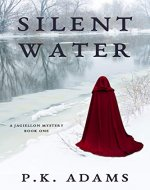 Silent Water (A Jagiellon Mystery Book 1) - Book Cover