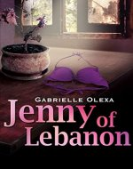 Jenny of Lebanon - Book Cover