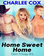 Home Sweet Home: Triad Trilogy 2 - Book Cover
