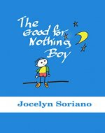 The Good For Nothing Boy - Book Cover