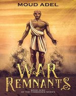 War Remnants: Book zero of the forbidden series - Book Cover
