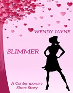 Slimmer: A Contemporary Romance - Book Cover