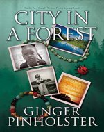 City in a Forest - Book Cover