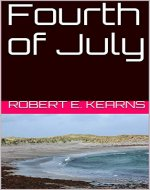 Fourth of July - Book Cover