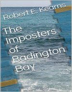 The Imposters of Badington Bay - Book Cover