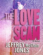 The Love Scam - Book Cover