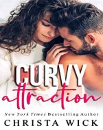 Curvy Attraction: Aiden & Cecelia (Untouchable Curves Book 1) - Book Cover