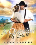 A Question of Faith - Book Cover