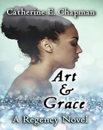 Art & Grace - Book Cover