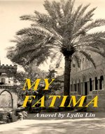 My Fatima - Book Cover
