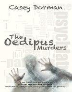 The Oedipus Murders - Book Cover