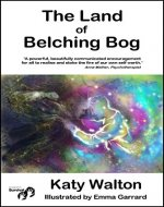 The Land of Belching Bog - Book Cover