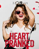 Heart Pranked: An Applewood Manor Novella - Book Cover