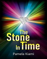 The Stone in Time - Book Cover