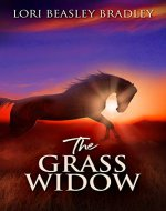 The Grass Widow - Book Cover