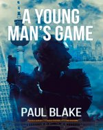 A Young Man's Game - Book Cover