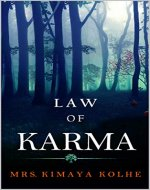Law Of Karma: : A story that can change your Life ! - Book Cover