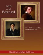 Ian and Edward - Book Cover