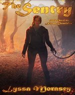 The Sentry (The Novan Chronicles Book 1) - Book Cover