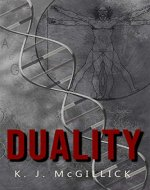 DUALITY: Two Sides of the Same Coin (Lies and Misdirection Book 5) - Book Cover